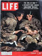 Life Vol. 40 No. 9 Magazine