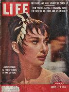 Life Vol. 41 No. 8 Magazine