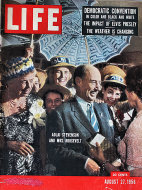 Life Vol. 41 No. 9 Magazine