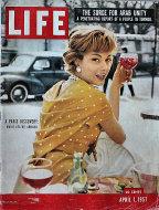 Life Vol. 42 No. 13 Magazine