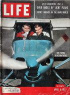 Life Vol. 42 No. 14 Magazine