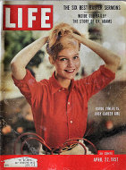 Life Vol. 42 No. 16 Magazine