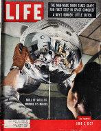 Life Vol. 42 No. 22 Magazine