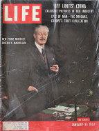 Life Vol. 42 No. 3 Magazine