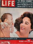 Life Vol. 43 No. 19 Magazine