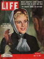 Life Vol. 43 No. 3 Magazine