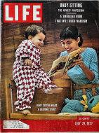 Life Vol. 43 No. 5 Magazine