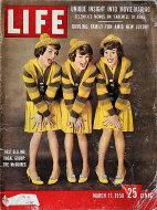Life Vol. 44 No. 11 Magazine