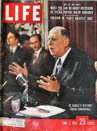 Life Vol. 44 No. 22 Magazine