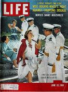 Life Vol. 46 No. 25 Magazine