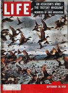 Life Vol. 47 No. 13 Magazine