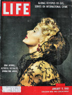 Life Vol. 48 No. 1 Magazine