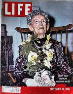 Life Vol. 49 No. 12 Magazine
