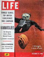 Life Vol. 49 No. 18 Magazine