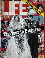 Life Vol. 5 No. 1 Magazine