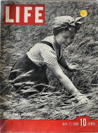 Life Vol. 5 No. 2 Magazine