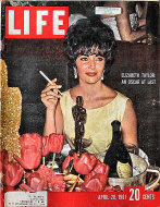 Life Vol. 50 No. 17 Magazine