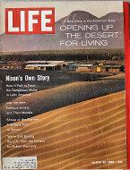 Life Vol. 52 No. 12 Magazine