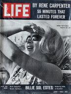 Life Vol. 52 No. 22 Magazine