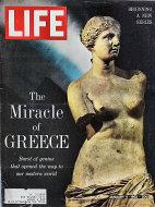 Life Vol. 54 No. 1 Magazine