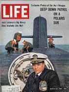 Life Vol. 54 No. 12 Magazine