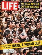 Life Vol. 54 No. 13 Magazine
