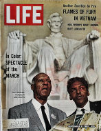 Life Vol. 55 No. 10 Magazine