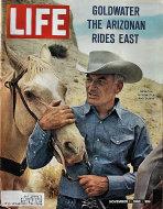 Life Vol. 55 No. 18 Magazine