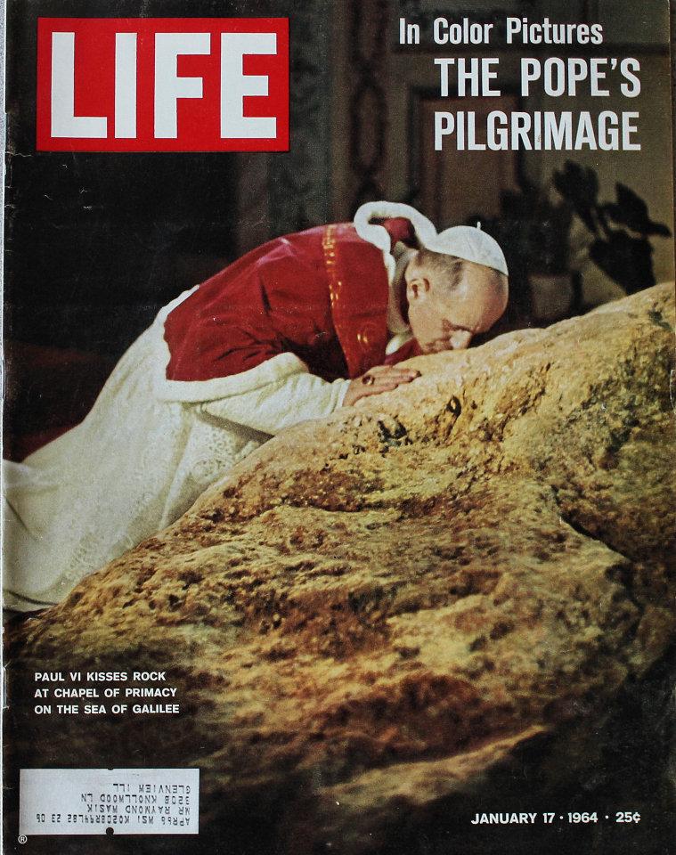 Life Vol. 56 No. 3