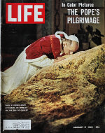 Life Vol. 56 No. 3 Magazine