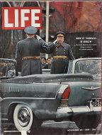 Life Vol. 57 No. 21 Magazine