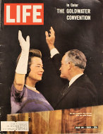 Life Vol. 57 No. 4 Magazine