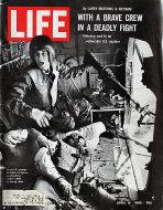 Life Vol. 58 No. 15 Magazine