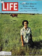 Life Vol. 59 No. 7 Magazine