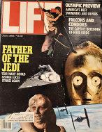 Life Vol. 6 No. 6 Magazine