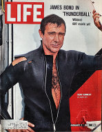 Life Vol. 60 No. 3 Magazine