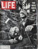 Life Vol. 60 No. 6 Magazine