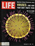 Life Vol. 60 No. 7 Magazine