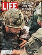 Life Vol. 61 No. 18 Magazine
