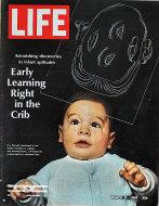 Life Vol. 62 No. 13 Magazine