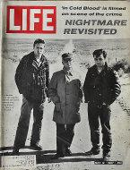 Life Vol. 62 No. 19 Magazine