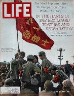 Life Vol. 62 No. 22 Magazine