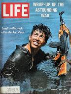 Life Vol. 62 No. 25 Magazine