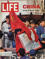 Life Vol. 62 No. 3 Magazine