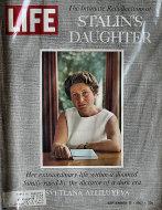 Life Vol. 63 No. 11 Magazine