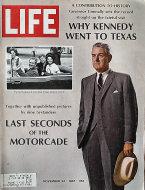 Life Vol. 63 No. 21 Magazine