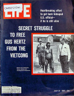 Life Vol. 63 No. 3 Magazine