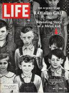 Life Vol. 64 No.18 Magazine