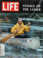 Life Vol. 64 No. 23 Magazine