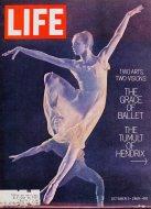 Life Vol. 65 No. 14 Magazine